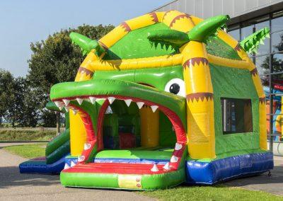 Außenansicht desMultifun Super Kroko