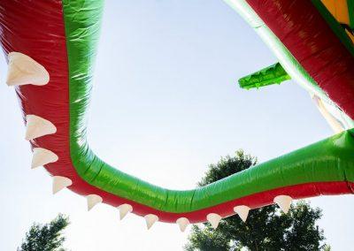 Außenansicht des Multifun Super Kroko