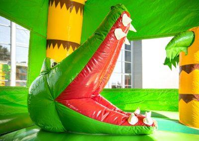Innenansicht des Multifun Super Kroko